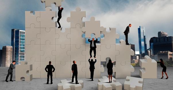fire faktorene booster innovasjonsevnen
